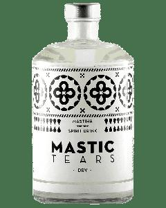 Mastiha Mastic Tear Dry - Greek Distillation Company