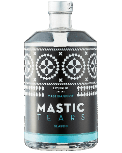 "Mastiha Mastic Tear ""Classic"" - Greek Distillation Company"