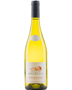 Bourgogne Aligote Meix-Foulot