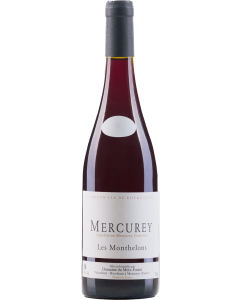 Mercurey Pinot Noir