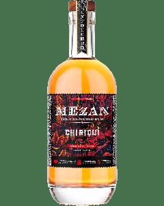 "Chiriqui ""Moscatel Cask Finish"" Panama Rum- Mezan"