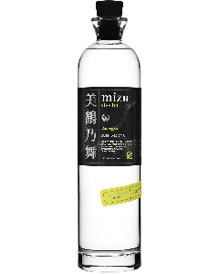 Lemongrass Shochu - Mizu