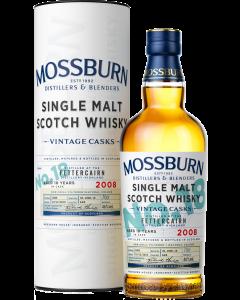 No.18 Fattercairn Highland Single Malt 2008 - Mossburn Whisky