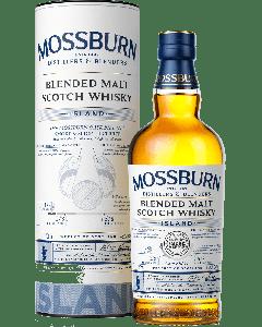 Island Blended Malt - Mossburn Whisky