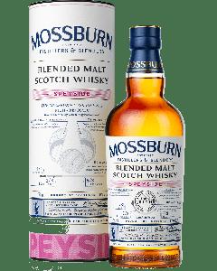 Speyside Blended Malt - Mossburn Whisky