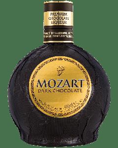 """""""Dark Chocolate"""" Liquore di Cioccolato fondente - Mozart Distillery"""