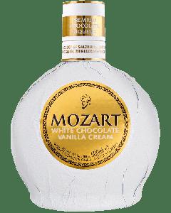 """""""White Chocolate & Vanilla"""" Liquore di cioccolato bianco e vaniglia - Mozart Distillery"""