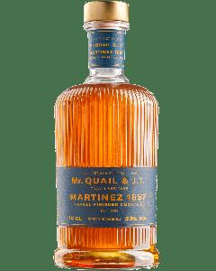 """Cocktail """"Martinez 1887"""""""