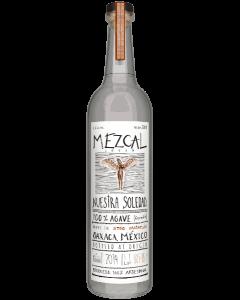 "Mezcal ""Santiago Matatlan"" - Nuestra Soledad"