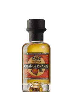 Liquore Orange Brandy Mignon - Antica Distilleria Quaglia