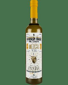 Pechuga Mezcal de Durango  - Origen Raiz