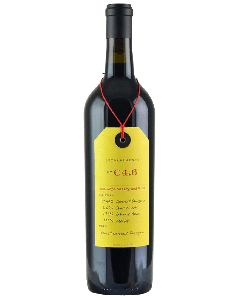 "Napa Valley  Red Wine ""Experiment"" 2017 - Ovid"