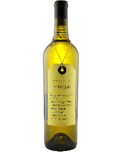 "California White Wine ""Experiment"" 2018 - Ovid"