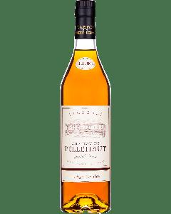 """L' Age Tendre"" Armagnac Selection con astuccio - Chateau De Pellehaut"
