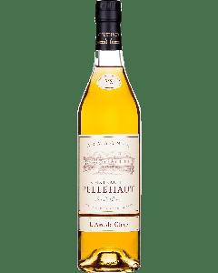 """""""L' Age de Glace"""" Armagnac VS con astuccio - Chateau De Pellehaut"""