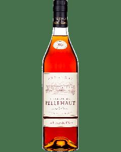 """""""La Fleur de l' Age"""" Armagnac X.O. con astuccio - Chateau De Pellehaut"""