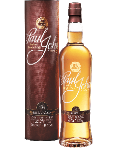 """""""Brilliance"""" Single Malt Whisky Indiano (non torbato) con astuccio - Paul John Distillery"""