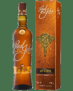 """""""Nirvana"""" Single Malt Whisky Indiano (non torbato) con astuccio - Paul John Distillery"""