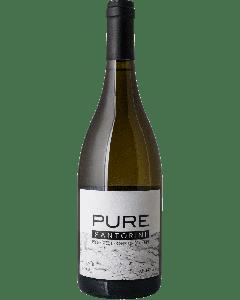 "Santorini ""Pure"" 2016 Magnum - Volcanic Slopes Vineyards"