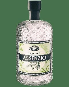 Liquore Assenzio - Antica Distilleria Quaglia
