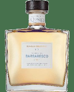 Grappa di Barbaresco con astuccio - Antica Distilleria Quaglia