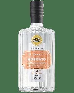 Grappa di Moscato Bianca - Antica Distilleria Quaglia