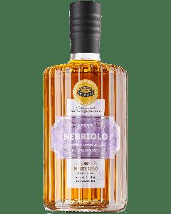 Grappa di Nebbiolo Invecchiata - Antica Distilleria Quaglia