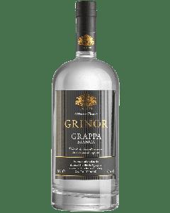 "Grappa Bianca ""Grinor"" - Antica Distilleria Quaglia"