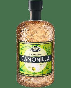 Liquore alla Camomilla - Antica Distilleria Quaglia