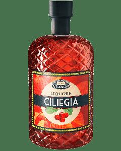 Liquore alla Ciliegia - Antica Distilleria Quaglia