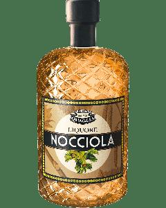 Liquore alla Nocciola - Antica Distilleria Quaglia