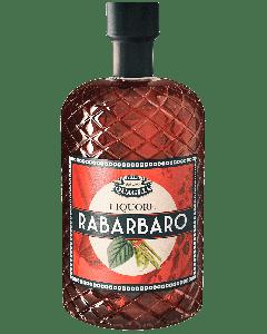 Liquore al Rabarbaro - Antica Distilleria Quaglia