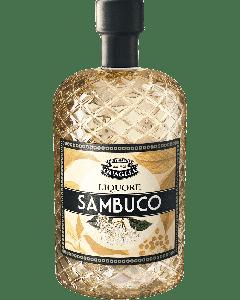 Liquore di Sambuco - Antica Distilleria Quaglia