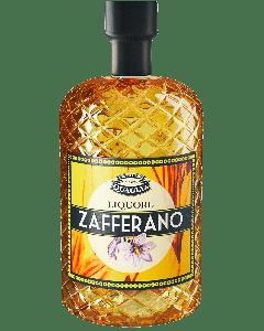 Liquore allo Zafferano - Antica Distilleria Quaglia