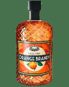 Liquore Orange Brandy - Antica Distilleria Quaglia