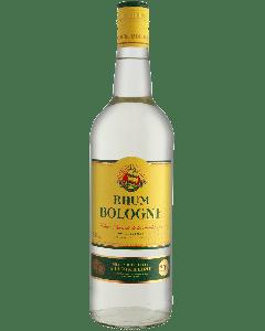 Rhum Blanc Agricole 50° Litro - Rhum Bologne