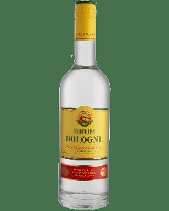 Rhum Blanc Agricole 55° - Rhum Bologne