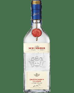 """""""Zwetschgen Wasser"""" Distillato di susine selvatiche - Schladerer"""