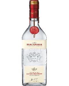 """""""Kirschwasser"""" Distillato di ciliegie - schladerer"""