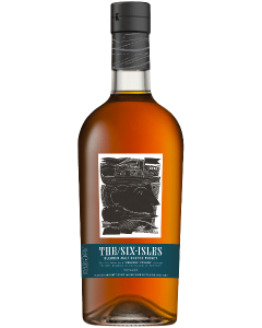 The Six Isles Malt Scotch Whisky astucciato - Ian Macleod