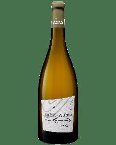 """Saint-Aubin 1er cru """"en Remilly"""" 2016 - Au pied du Mont Chauve"""
