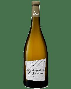 """Saint-Aubin 1er cru """"le Charmois"""" 2015 - Au pied du Mont Chauve"""