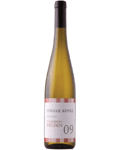 Riesling Auslese (abboccato) 2009 - Sybille Kuntz