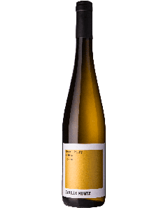 Riesling Spatlese Trocken (secco) 2014 Magnum - Sybille Kuntz