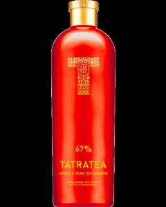 """Apple & Pear"" Liquore al tè - Tatratea"