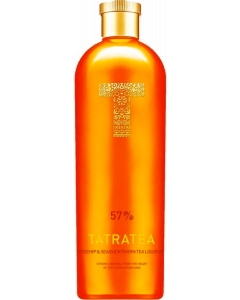 """""""Rosehip & Sea Buckthorn"""" Liquore al tè - Tatratea"""