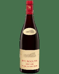 Bourgogne Pinot Noir 2017 -Domaine Taupenot-Merme