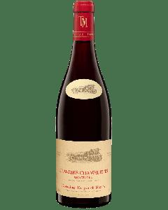 Charmes Chambertin Grand Cru 2018 - Domaine Taupenot-Merme