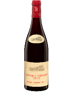 Clos des Lambrays Grand Cru 2018 - Domaine Taupenot-Merme