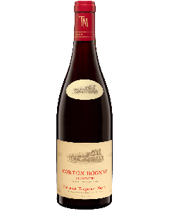 Corton Rognet Grand Cru 2017 - Domaine Taupenot Merme